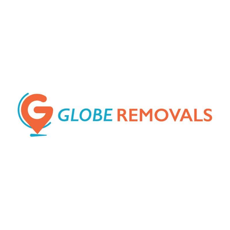 Removal Company Logo Design
