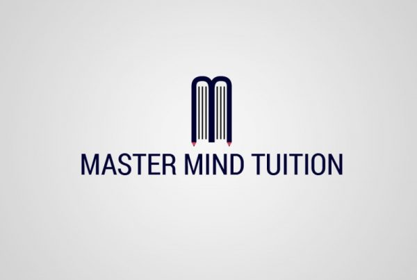 Private Tuition Logo Design