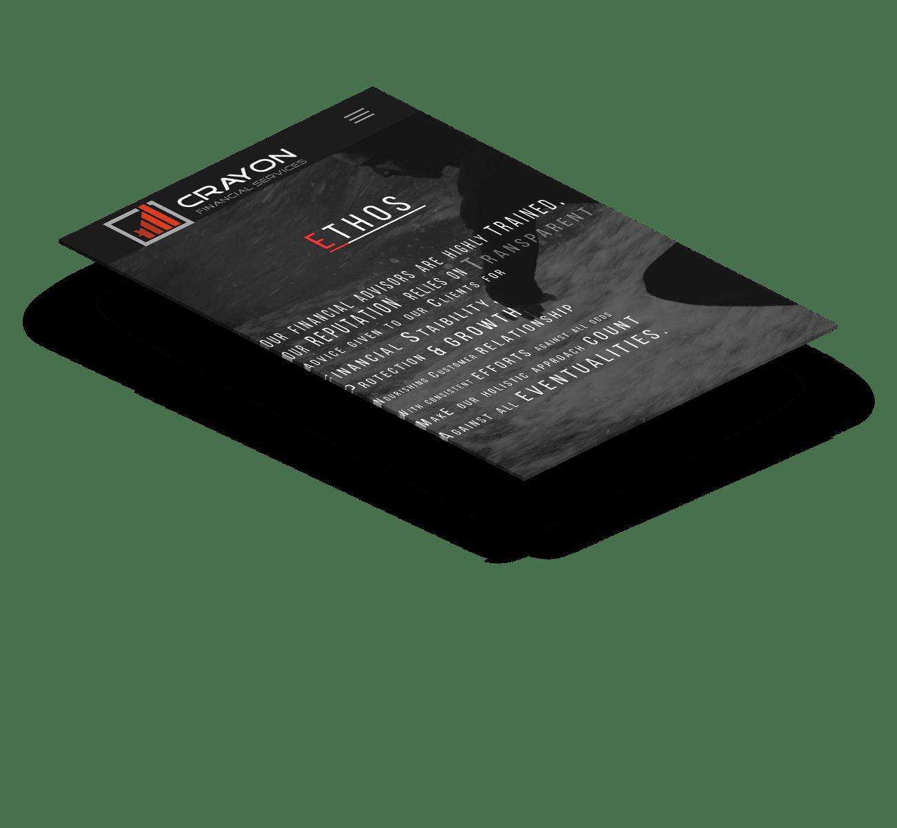 Web Design layer3