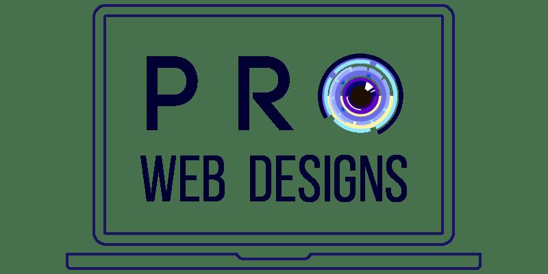 Pro Web Designs